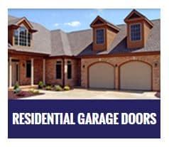 residential garage door repair in louisville, ky