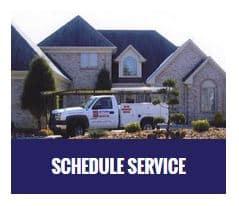 schedule service or repair for your garage door in louisville, ky